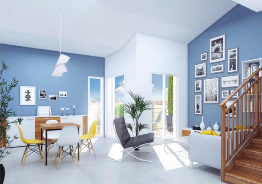 A vendre Lyon 8eme Arrondissement 343535677 Le partenariat immobilier