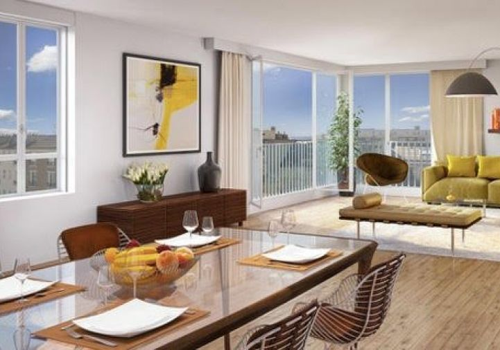 A vendre Clichy 343535757 Le partenariat immobilier