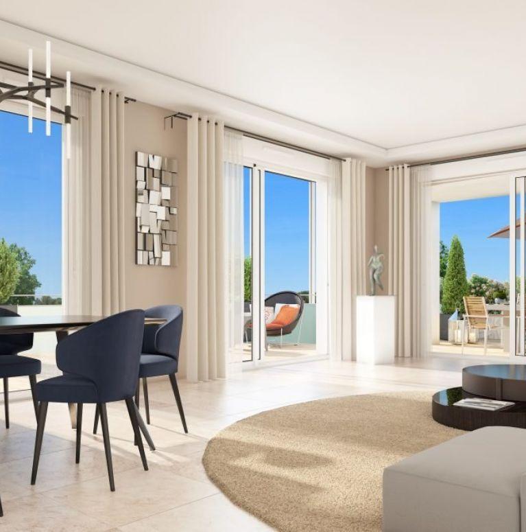 A vendre Clichy  343535767 Le partenariat immobilier