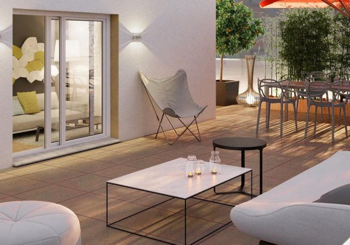 A vendre Clichy 343535817 Le partenariat immobilier