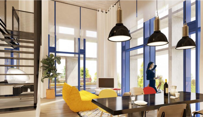 A vendre Orleans 343535822 Le partenariat immobilier