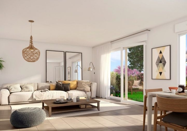 A vendre Vetraz Monthoux 343535839 Le partenariat immobilier