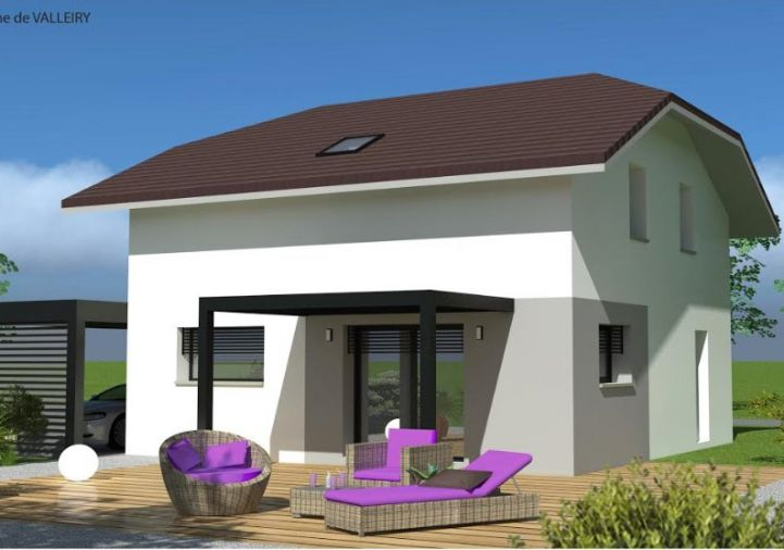 A vendre Valleiry 343535854 Le partenariat immobilier