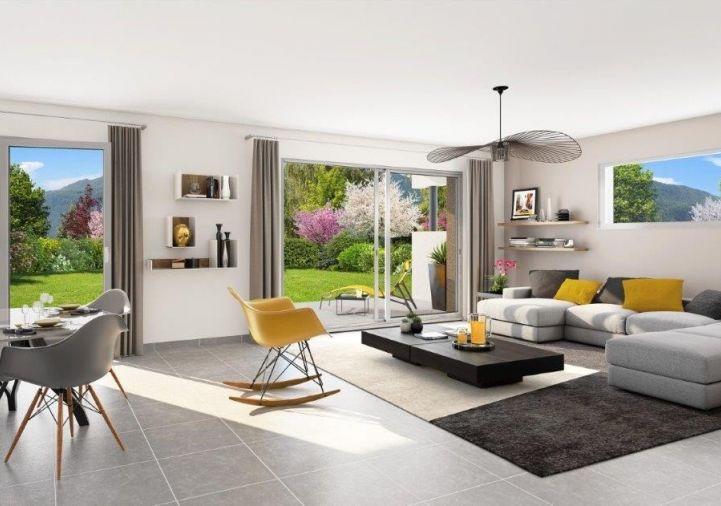 A vendre Saint Martin Bellevue 343535895 Le partenariat immobilier