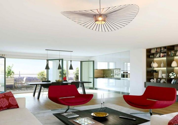 A vendre Lyon 8eme Arrondissement 343535938 Le partenariat immobilier