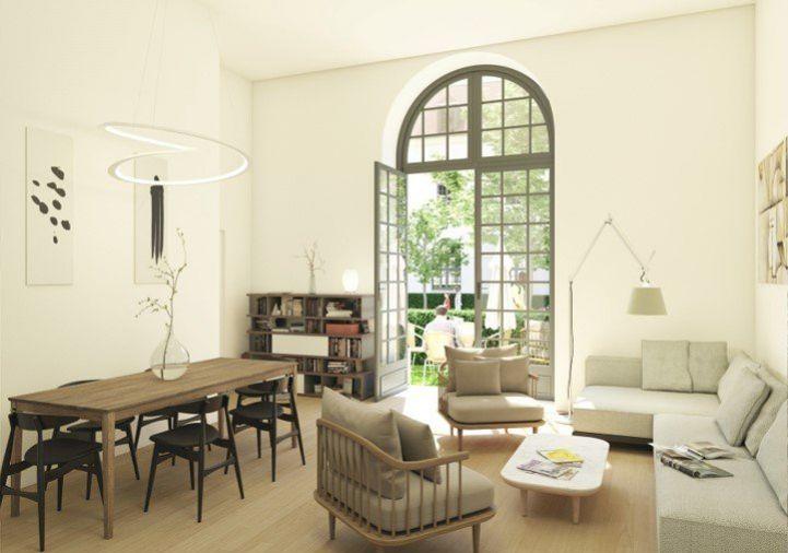 A vendre Thiais 343536006 Le partenariat immobilier