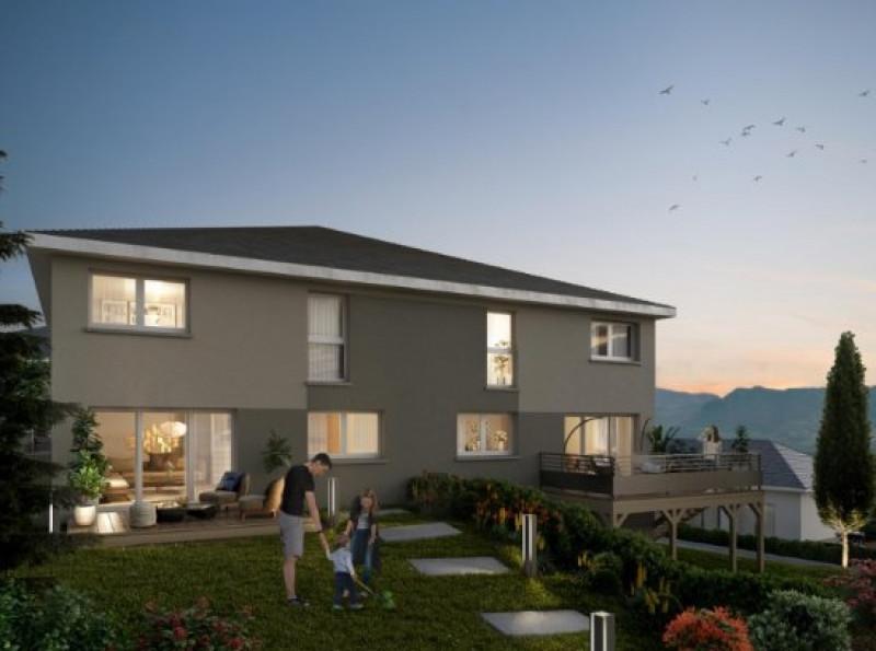 A vendre Vovray En Bornes 343536077 Le partenariat immobilier