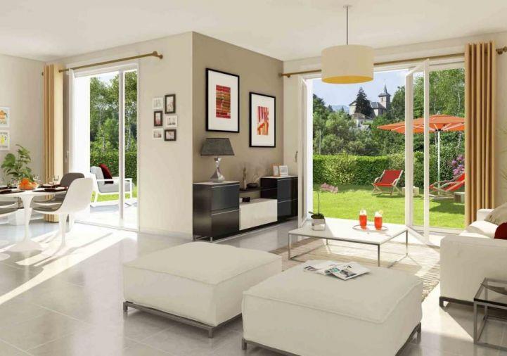 A vendre Saint Genis Pouilly 343536113 Le partenariat immobilier