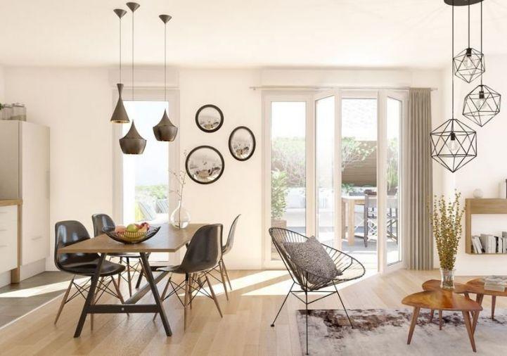 A vendre Rueil Malmaison 343536242 Le partenariat immobilier