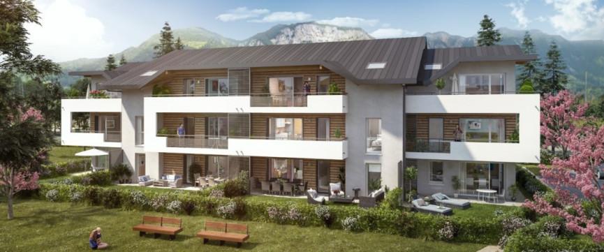A vendre Saint Pierre En Faucigny 343536312 Le partenariat immobilier