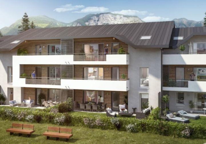 A vendre Saint Pierre En Faucigny 343536313 Le partenariat immobilier