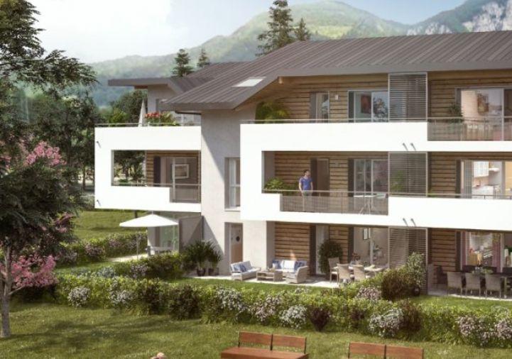 A vendre Saint Pierre En Faucigny 343536315 Le partenariat immobilier