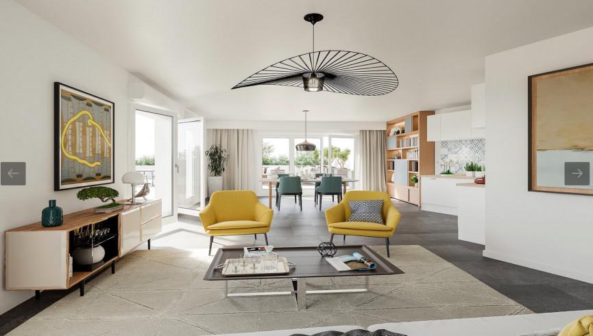 A vendre Lyon 8eme Arrondissement 343536439 Le partenariat immobilier