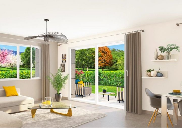 A vendre Douvaine 343536497 Le partenariat immobilier