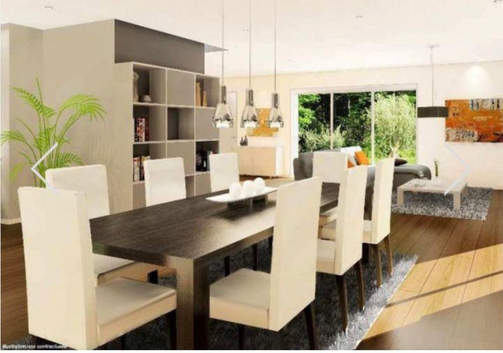 A vendre Douvaine 343536498 Le partenariat immobilier