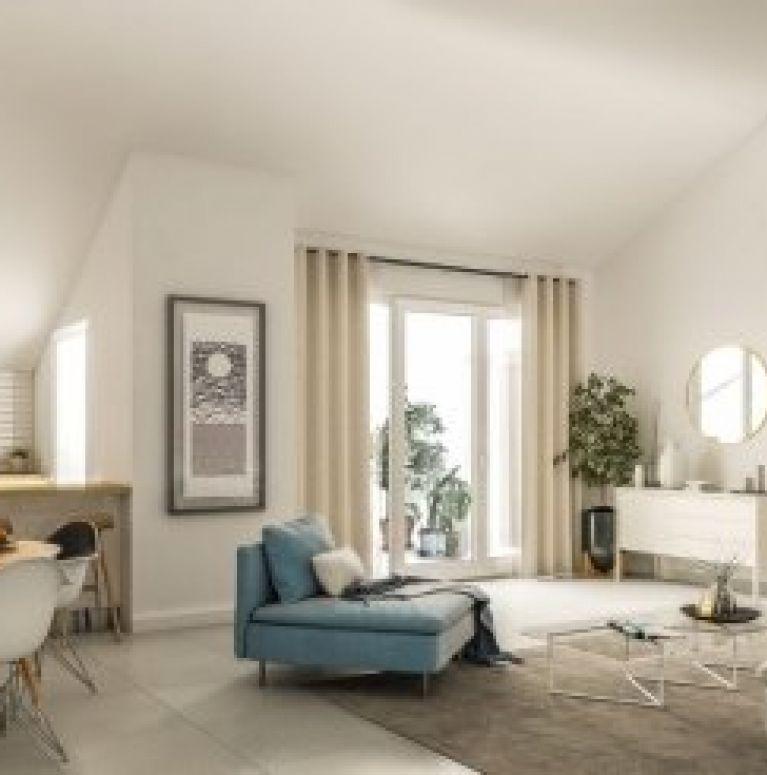 A vendre Clichy  343536508 Le partenariat immobilier