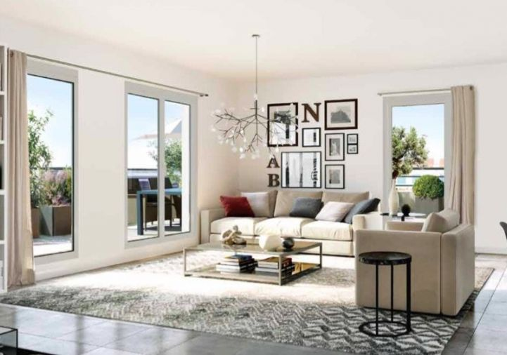 For sale Lyon 9eme Arrondissement 343536576 Le partenariat immobilier