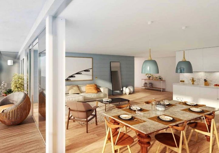 For sale Clichy 343536587 Le partenariat immobilier