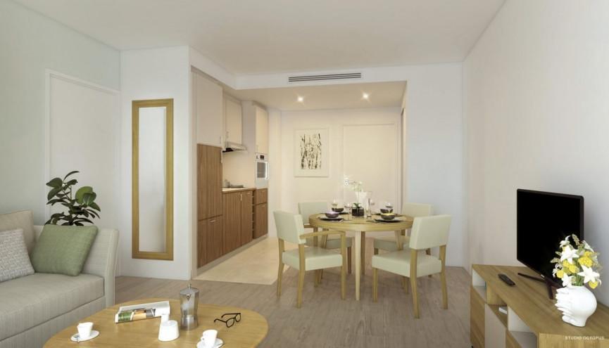 For sale Issy Les Moulineaux 343536695 Le partenariat immobilier