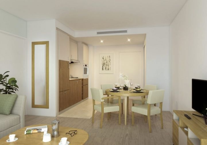 A vendre Issy Les Moulineaux 343536695 Le partenariat immobilier