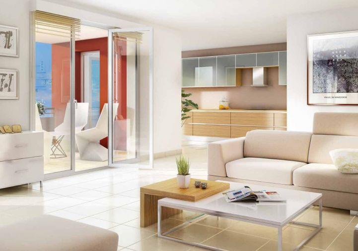 A vendre Lyon 9eme Arrondissement 343537019 Le partenariat immobilier