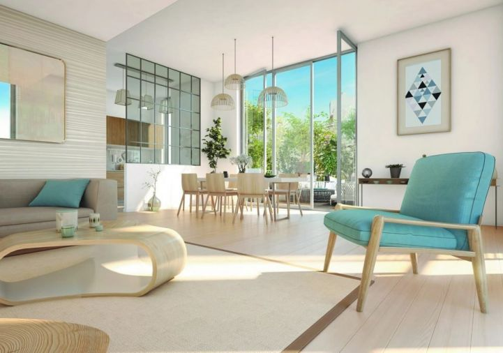 A vendre Lyon 8eme Arrondissement 343537206 Le partenariat immobilier