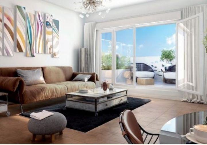A vendre Clichy 343537458 Le partenariat immobilier
