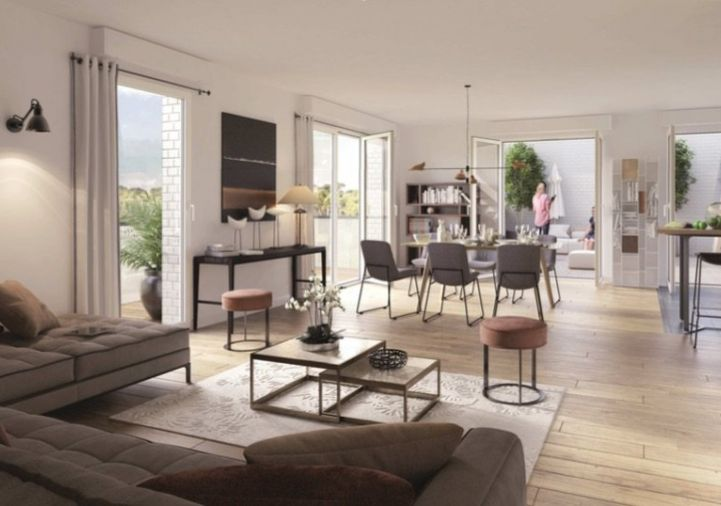 A vendre Bobigny 343537603 Le partenariat immobilier