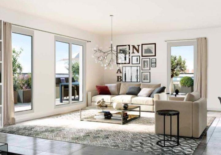 A vendre Lyon 9eme Arrondissement 343537606 Le partenariat immobilier