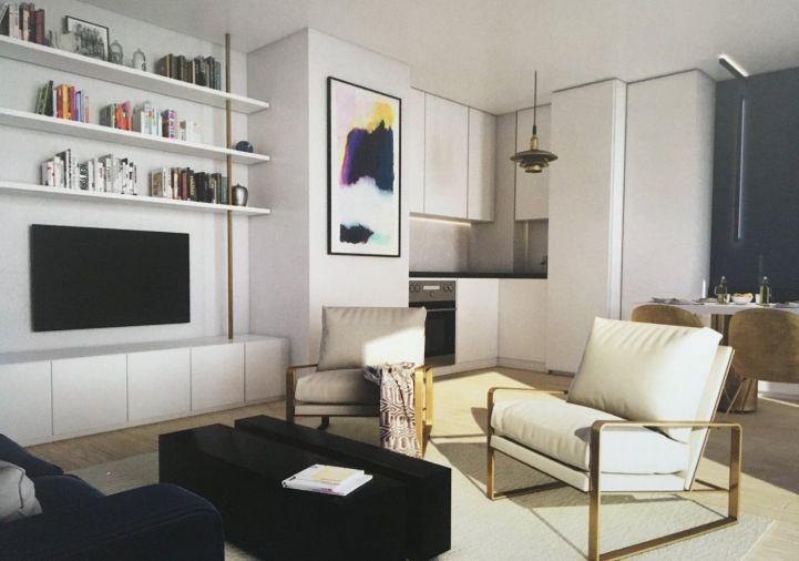 A vendre Clichy 343537648 Le partenariat immobilier