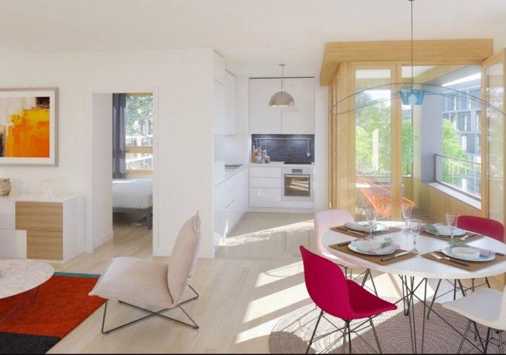 A vendre Lyon 3eme Arrondissement 343537663 Le partenariat immobilier