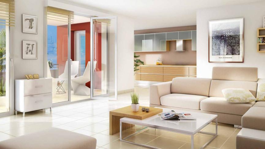 A vendre Villeurbanne 343537740 Le partenariat immobilier