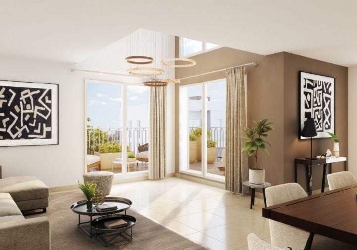 A vendre Thiais 343537760 Le partenariat immobilier