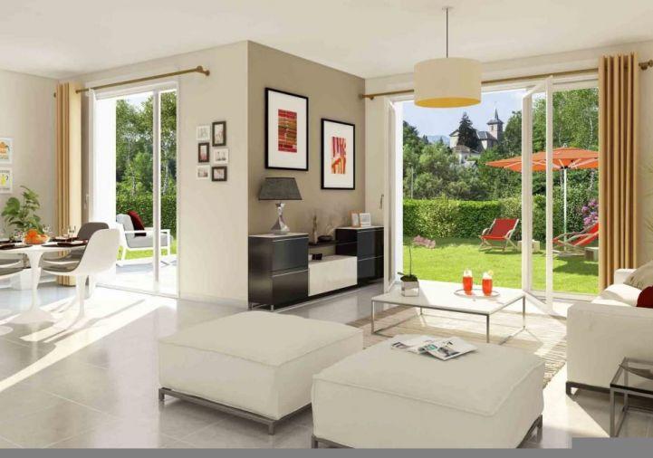 A vendre Anthy Sur Leman 343537808 Le partenariat immobilier