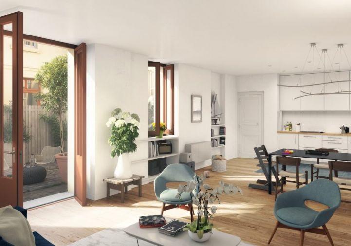 A vendre Appartement en frais r�duits Thiais | R�f 343538418 - Le partenariat immobilier