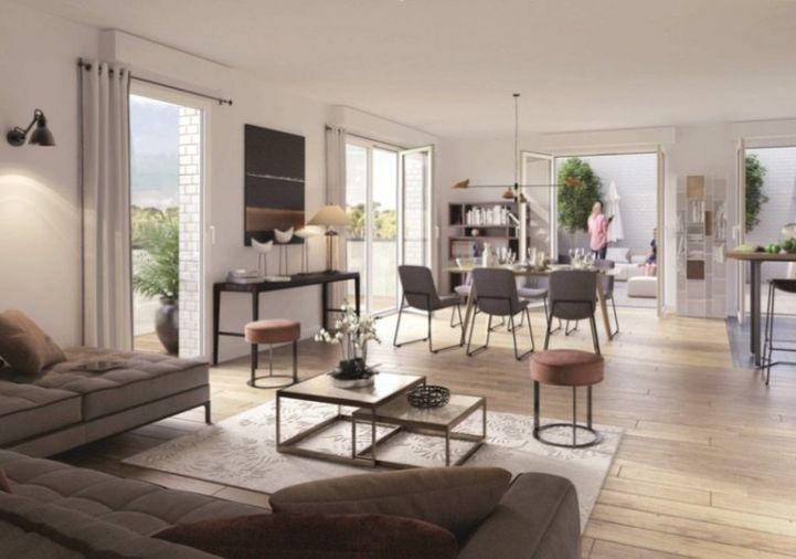 A vendre Anthy Sur Leman 343538948 Le partenariat immobilier