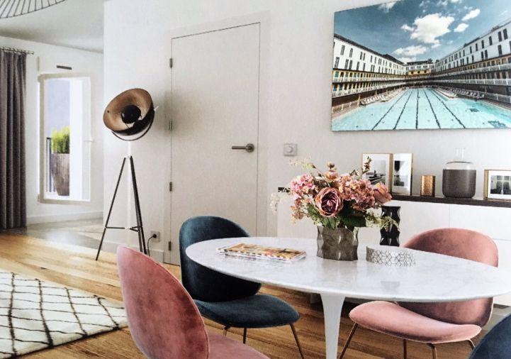 A vendre Appartement en frais r�duits Thiais | R�f 343539277 - Le partenariat immobilier