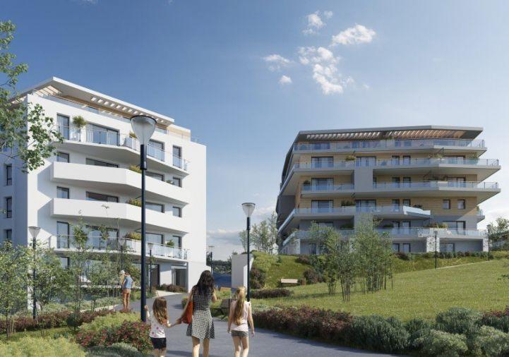 A vendre Appartement Saint Genis Pouilly | R�f 343539957 - Le partenariat immobilier
