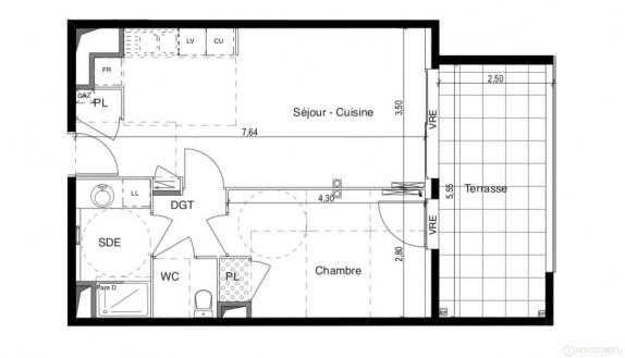 A vendre Jacou 343592302 Senzo immobilier