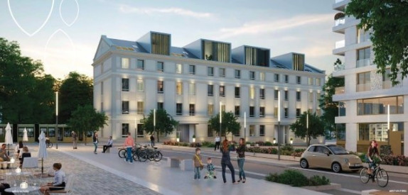 A vendre Montpellier 343592852 Senzo immobilier