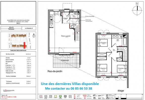 A vendre Nimes 343592951 Senzo immobilier