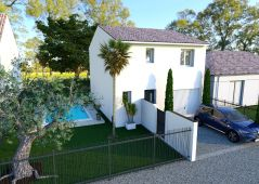 A vendre Pernes Les Fontaines 343593314 Senzo immobilier