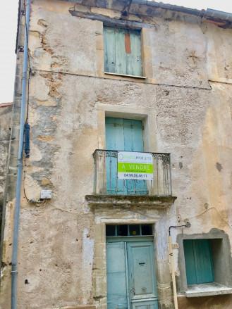 A vendre Soubes 343593369 Senzo immobilier