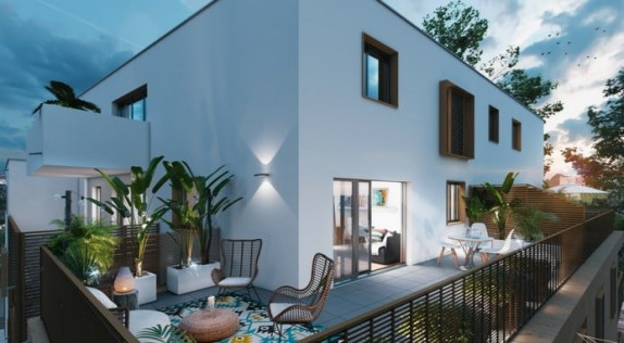 A vendre Montpellier 343593809 Senzo immobilier