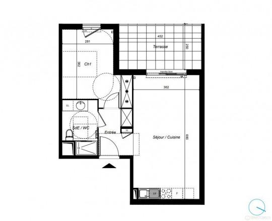 A vendre Saint Aunes 343593830 Senzo immobilier