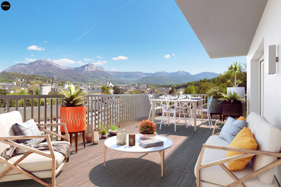 A vendre Chambery 343593877 Senzo immobilier