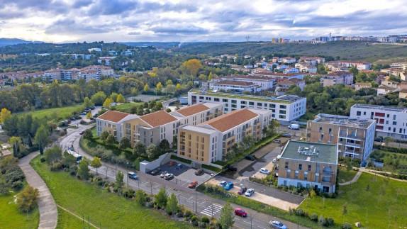 A vendre Aix En Provence 343593883 Senzo immobilier