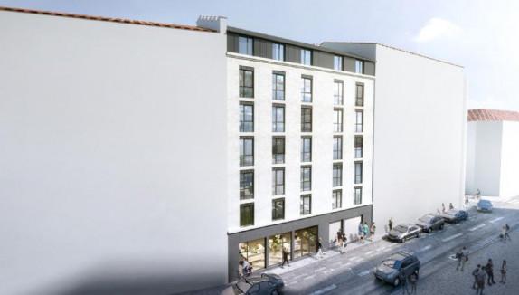 A vendre Lyon 7eme Arrondissement 343593890 Senzo immobilier