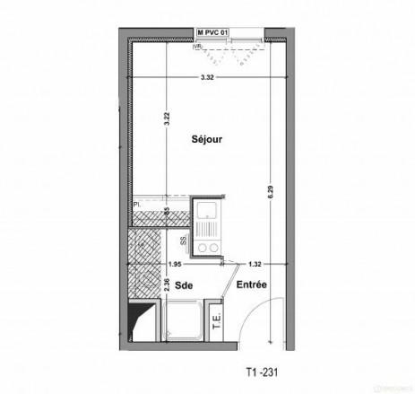 A vendre Pau 343594013 Senzo immobilier
