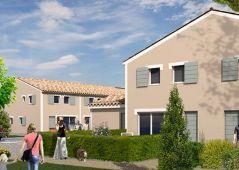 A vendre Saussan 343594159 Senzo immobilier